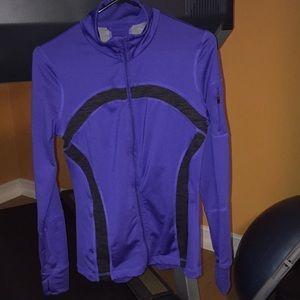 Tek Gear Warm-Up Jacket